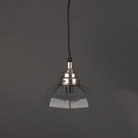 Hanging Lamp Octagon