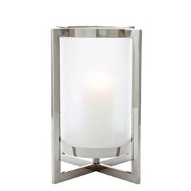 Art Deco Hurricane Lamp