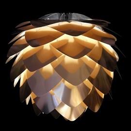 Lamp VITA Silvia copper color