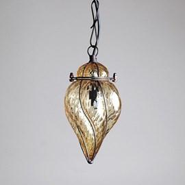 Venetian Hanging Lamp Small Torsi