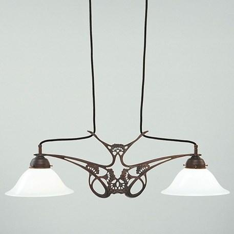 T-Hanging Lamp Jugendstil