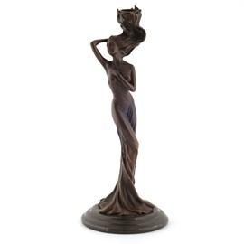 Candlestick / Sculpture Surrendering
