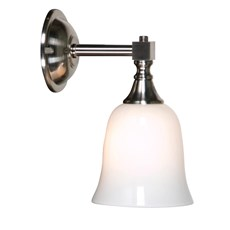 Bathroom Lamp Classic Straight Bell