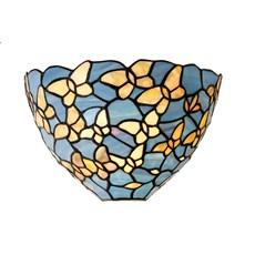 Tiffany Wall Lamp Fly Away