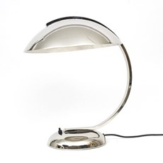 Luxurious Art Deco Desk Lamp Centric