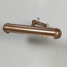 Picture Lamp Pintura 22 cm. Bronze