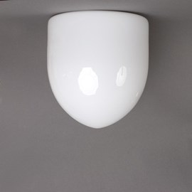 Ceiling Lamp Opal Hamolite