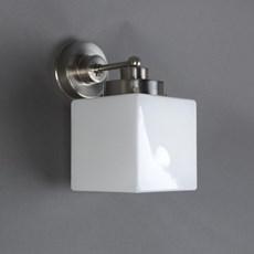 Wall Lamp Cube