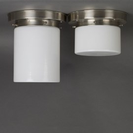 Ceiling Lamp Cylinder Large