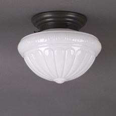Ceiling Lamp Chique Greek Opal