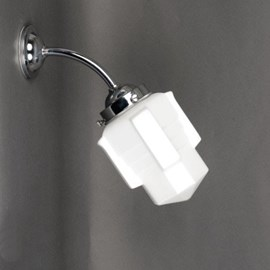 Outdoor/Bathroom Lamp Apollo