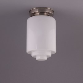 Ceiling Lamp Stepped Cylinder