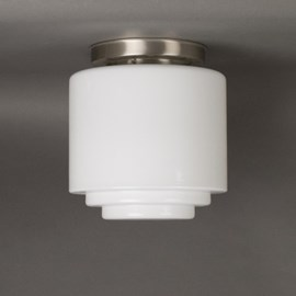 Ceiling Lamp Stepped Cylinder Large