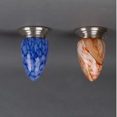 Ceiling Lamp Coloured Menhir