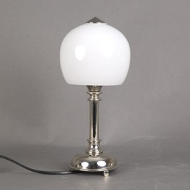 Bathroom Table Lamp Small Retro