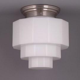 Ceiling Lamp Decagon Large