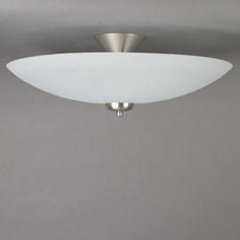 Ceiling Lamp with 50 cm Bowl