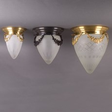 Ceiling Lamp Garland
