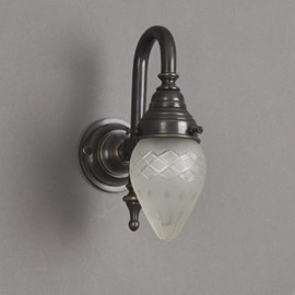 Bathroom Lamp Ellipse Small Arch