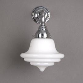 Bathroom Lamp Hacktop Perpendicular