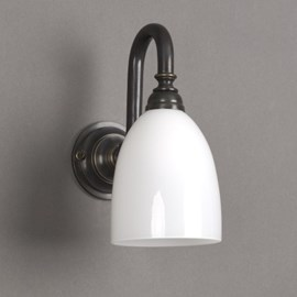 Bathroom Lamp Cup Small Arch