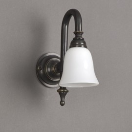 Bathroom Lamp Bell Small Arch