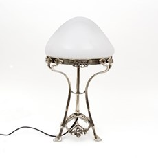 Table Lamp Jugendstil