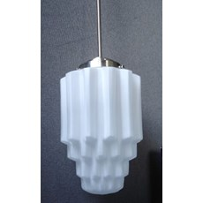 Hanging Lamp Slim Deco Coupe