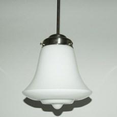 Hanging Lamp Clock