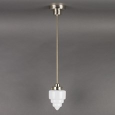 Hanging Lamp Small Pointy