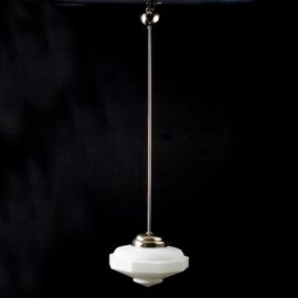 Hanging Lamp Nonagon