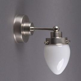 Wall Lamp Metaphor