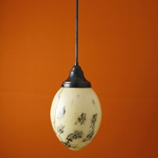 Hanging Lamp Egg classic