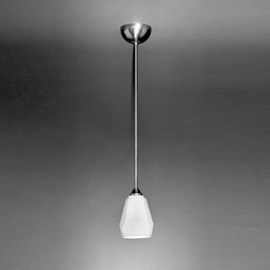 Hanging Lamp with Small Shades