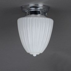 Bathroom Ceiling Lamp Antique