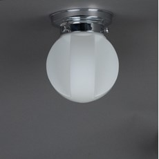 Bathroom Ceiling Lamp Cross
