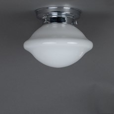 Bathroom Ceiling Lamp Button