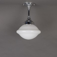 Bathroom Ceiling/Hanging Lamp Button