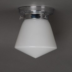 Bathroom Ceiling Lamp School Lamp Medium