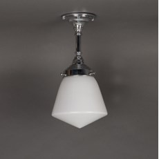 Bathroom Hanging Lamp School Medium