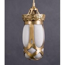 Hanging Lamp Jugendstil Unica Large