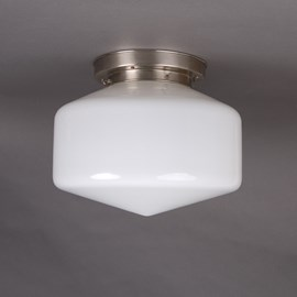 Ceiling Lamp Tapered Barrel