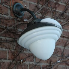 Outdoor Lamp Acorn