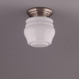 Ceiling Lamp Flower Button
