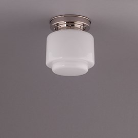 Ceiling Lamp Small Stepped Cylinder