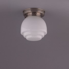 Ceiling Lamp Small Gispen Pointy Flat