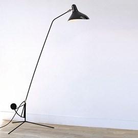 Floor Lamp 'Mantis' Schottlander