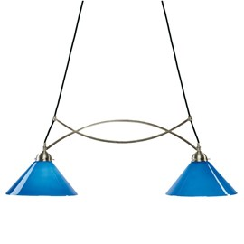 Hanging Lamp for above a table Diva