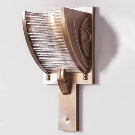 Art Deco Wall Lamp Empire