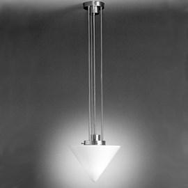 Quattro Hanging Lamp Cone